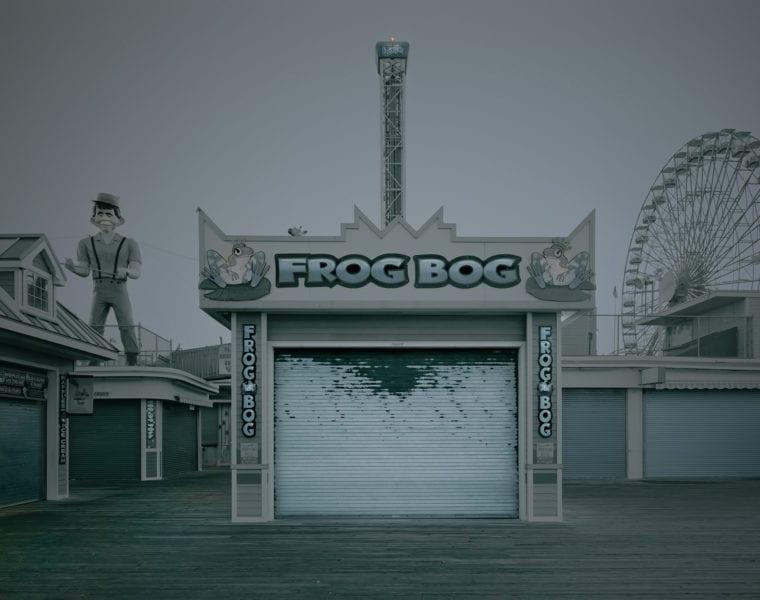 Michael Massaia, Frog Bog