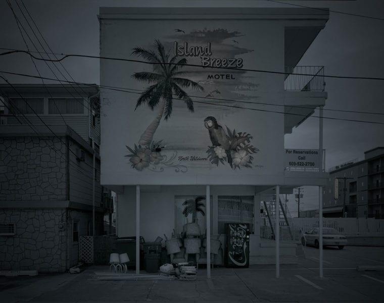 Michael Massaia, Island Breeze Motel 2020