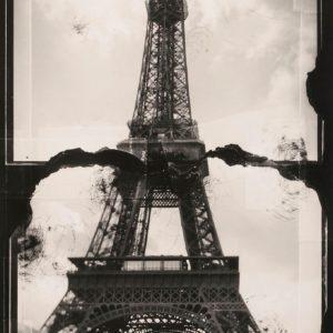 Vincent Serbin, Eiffel Tower