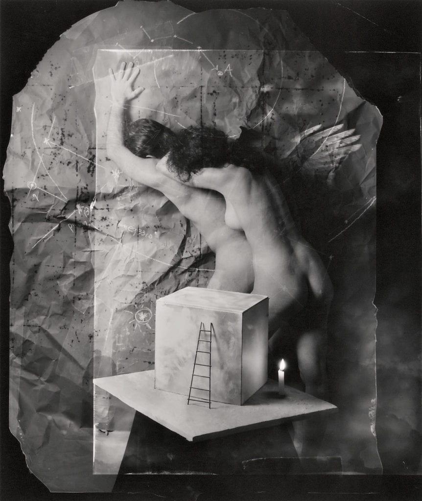 Vincent Serbin, Antagonistic Forms