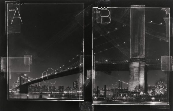 Vincent Serbin, Brooklyn Bridge