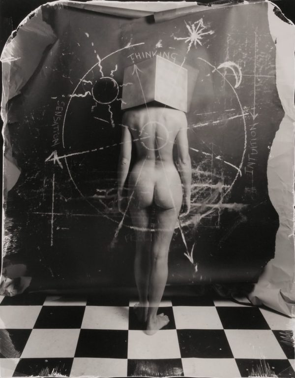 Vincent Serbin, Four Functions Consciousness