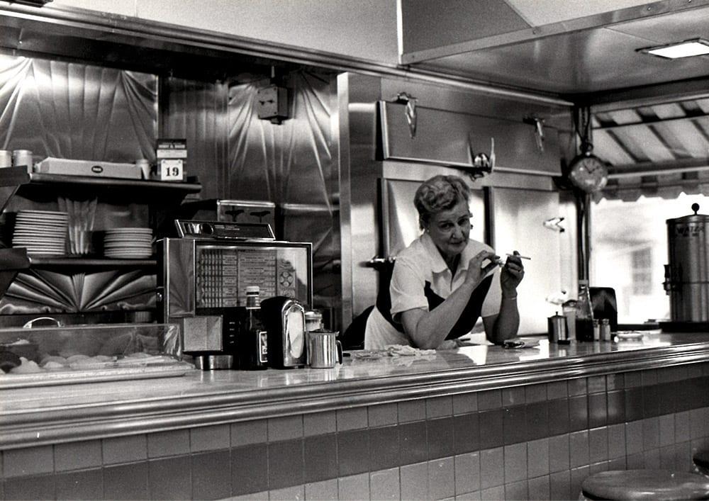 Jose Lopez & Luis Medina, Interstate 80, Grill-Waitress, New Jersey