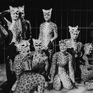 Edouard Boubat, Folies Bergeres I