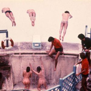 Jim Lee, Divers/Rome