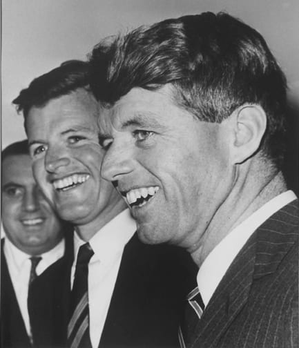 Stan Stearns, The Kennedy Brothers