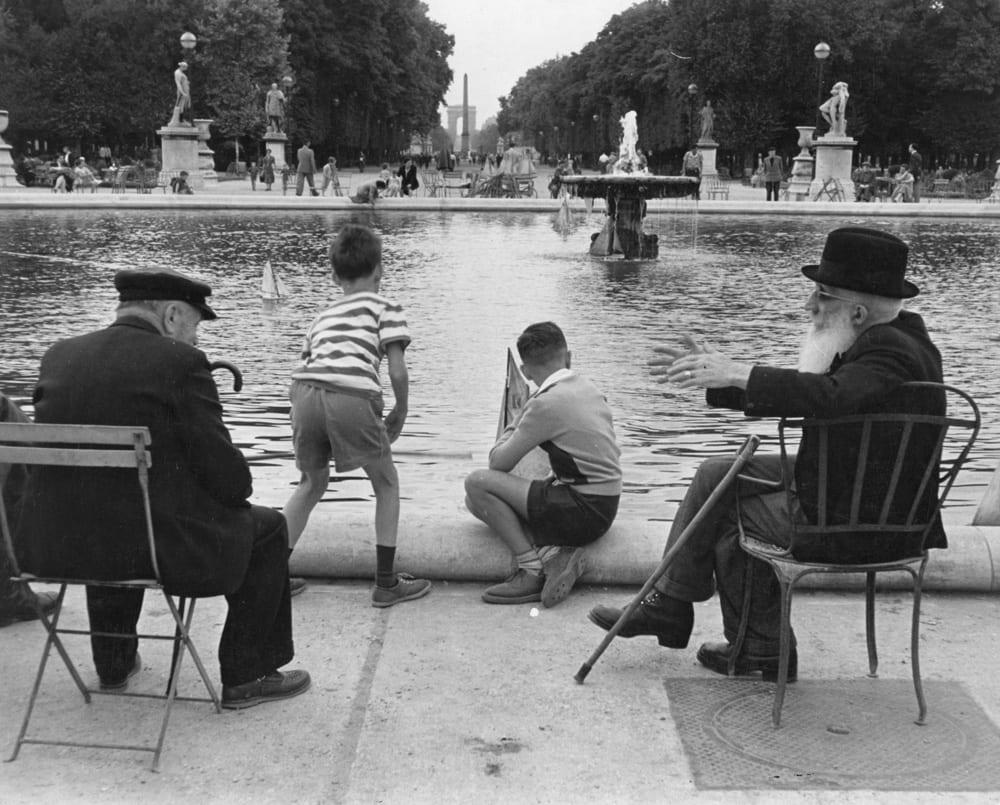Ronny Jacques, Untitled (Paris, France)