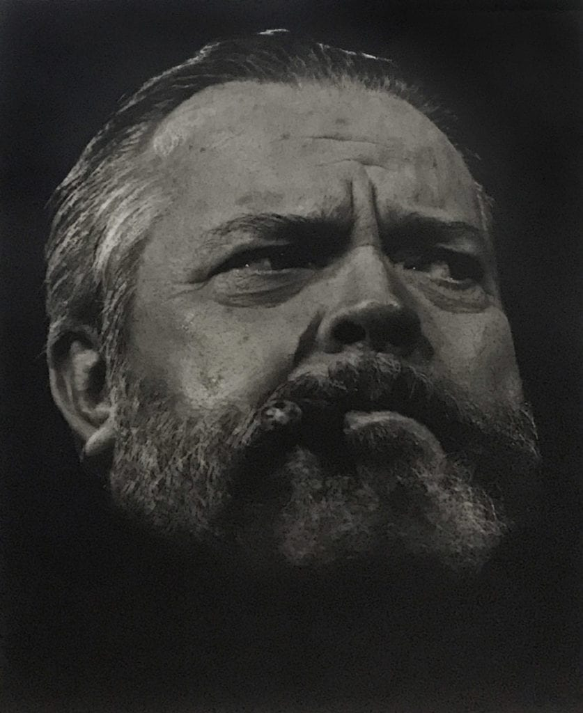 Howard Sochurek, Orson Welles