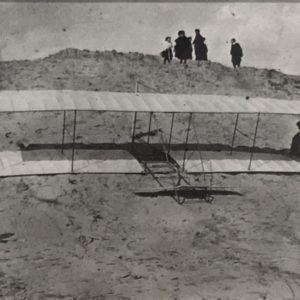Jacques-Henri Lartigue Zissou, The Voisin Aeroplane
