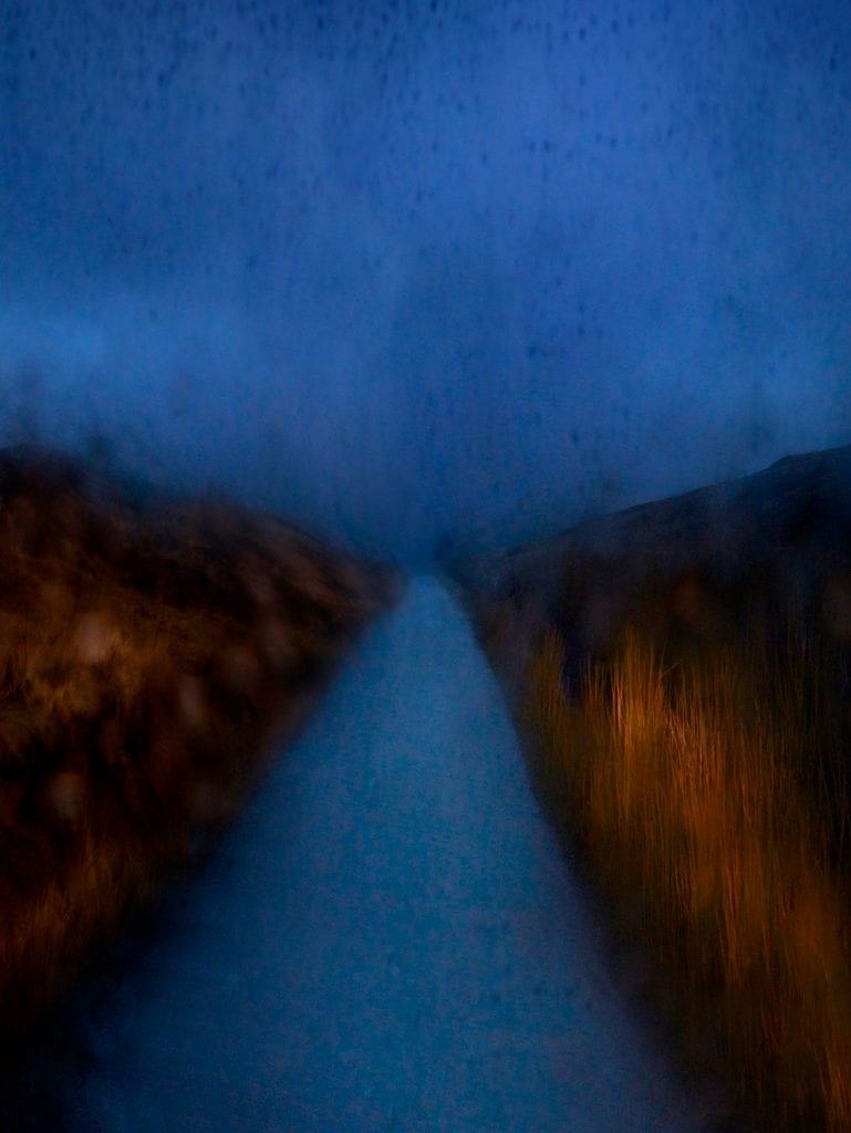 Albert Watson, Road Car Headlights