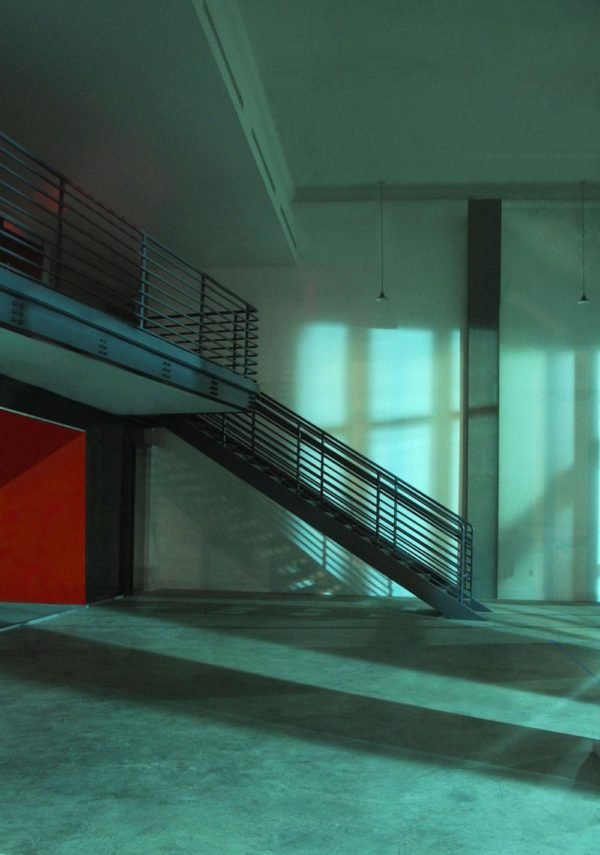 Robert Vail, Shadow Stairs
