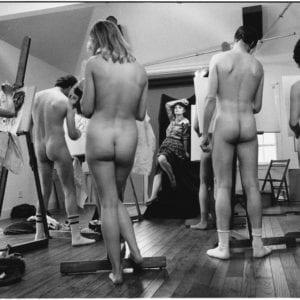 Elliott Erwitt, East Hampton, New York, 1983