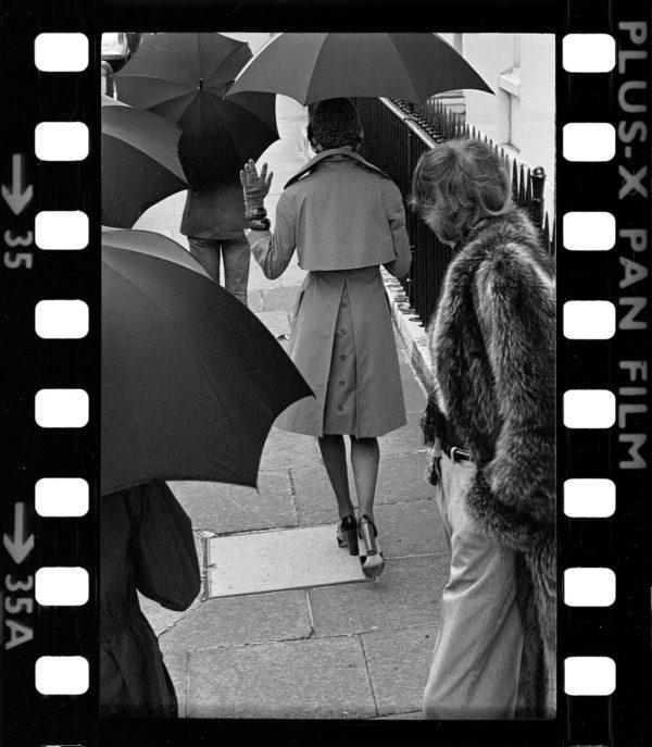 Umbrella/Goodbye/1974