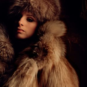 Lawrence Schiller, Barbra Streisand