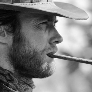 Lawrence Schiller, Clint Eastwood