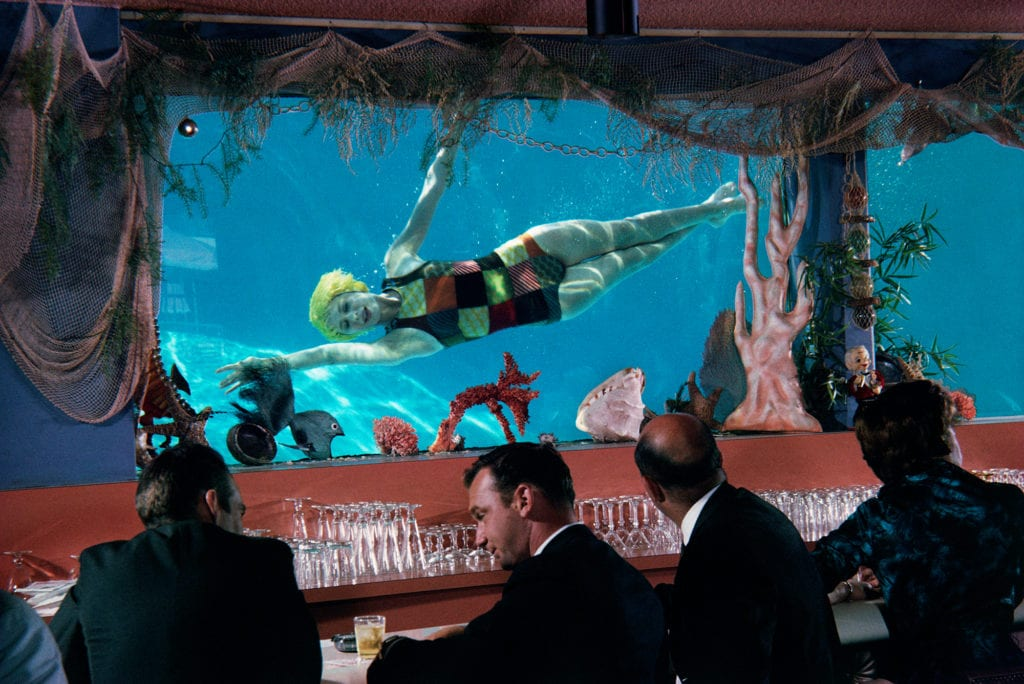 Lawrence Schiller, Men at the Bar