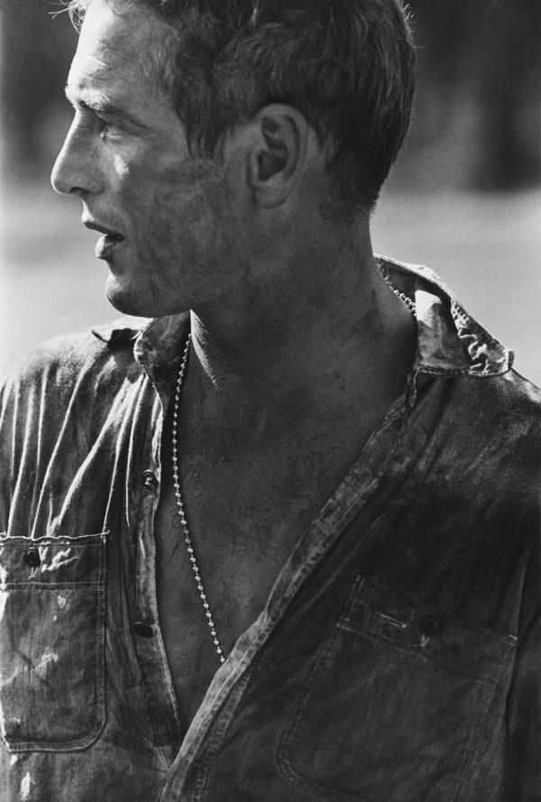 Lawrence Schiller, Paul Newman