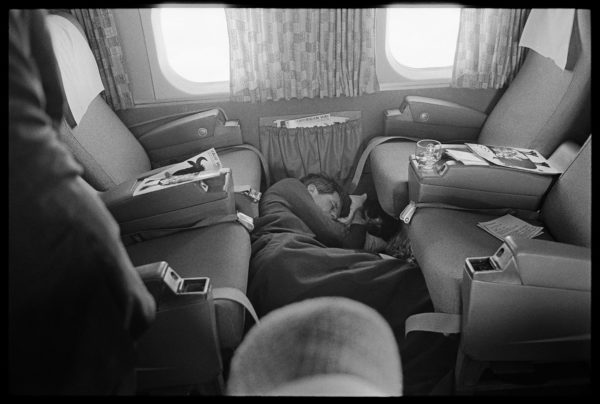 Lawrence Schiller, Robert Kennedy