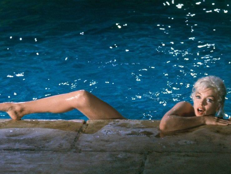 Lawrence Schiller, Marilyn Monroe