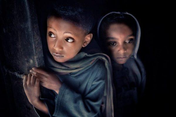 William Ropp, The Open Secret Door, Ethiopia