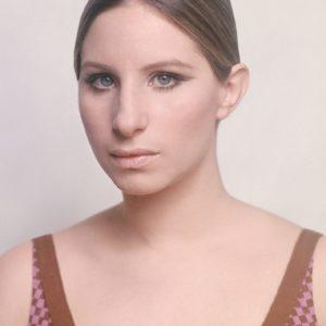 Lawrence Schiller, Barbra Streisand, Plaza Hotel, New York, 1969