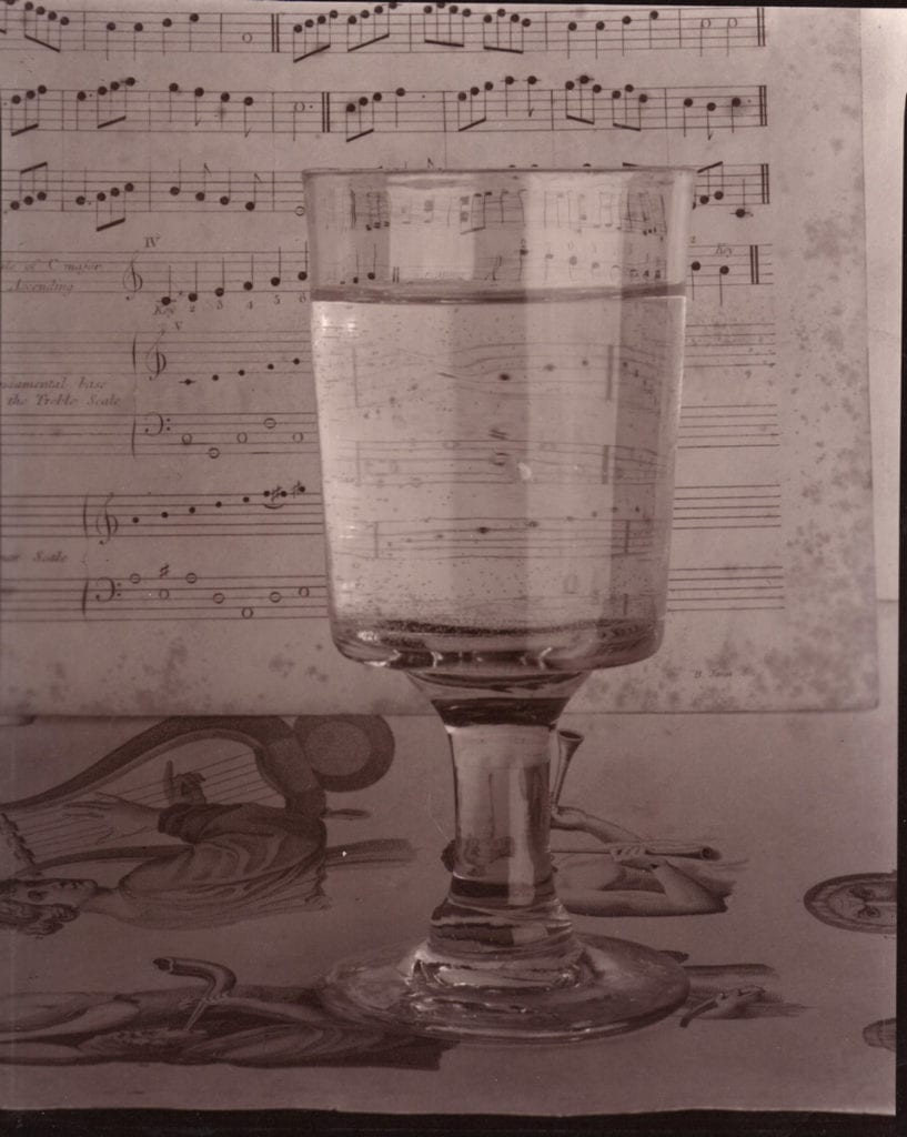 John Dugdale, Music Glass