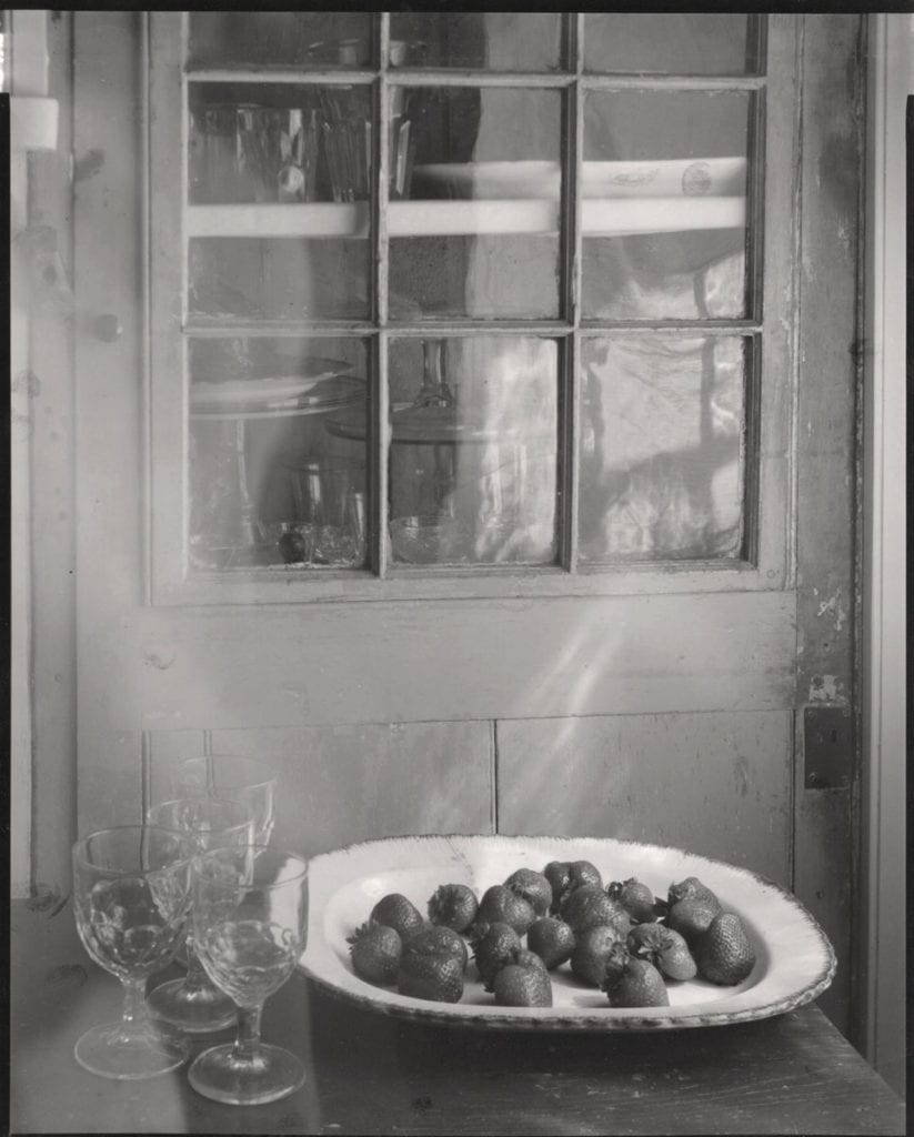 John Dugdale, Scarlet Berries
