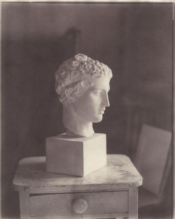 John Dugdale, Untitled (Statue)