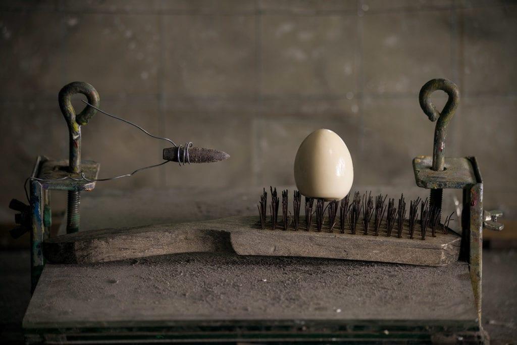 Yuval Yairi, Surprise Egg