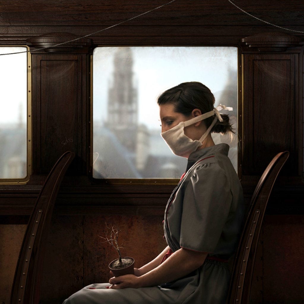 Jamie Baldridge, Brownian Motion