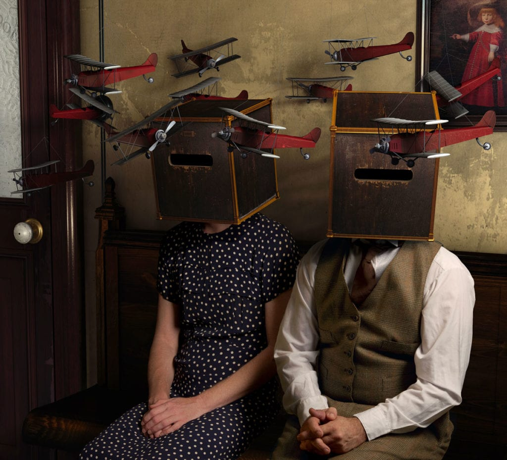 Jamie Baldridge, A Pattern of Monstrosity