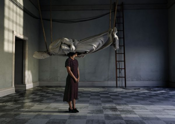 Jamie Baldridge, Sounds from the Other Room