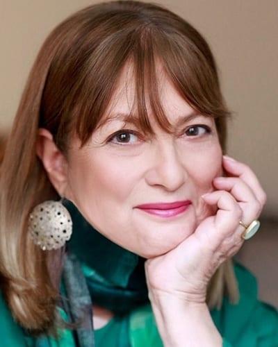 Alice Hoffman Portrait