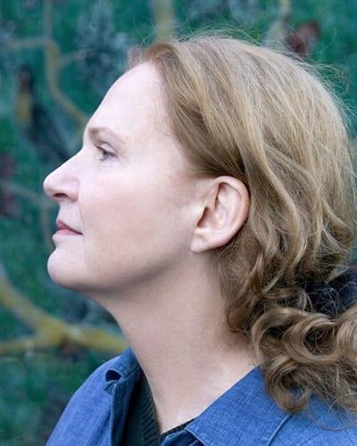 Joyce Tenneson Portrait