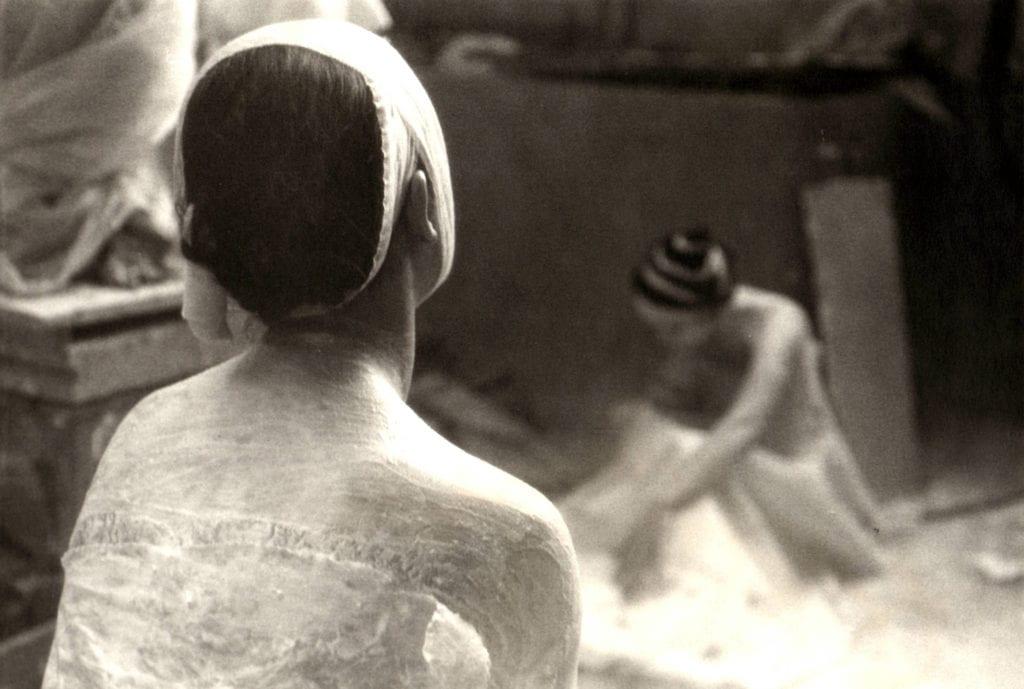 Deborah Tuberville, Untitled, Paris
