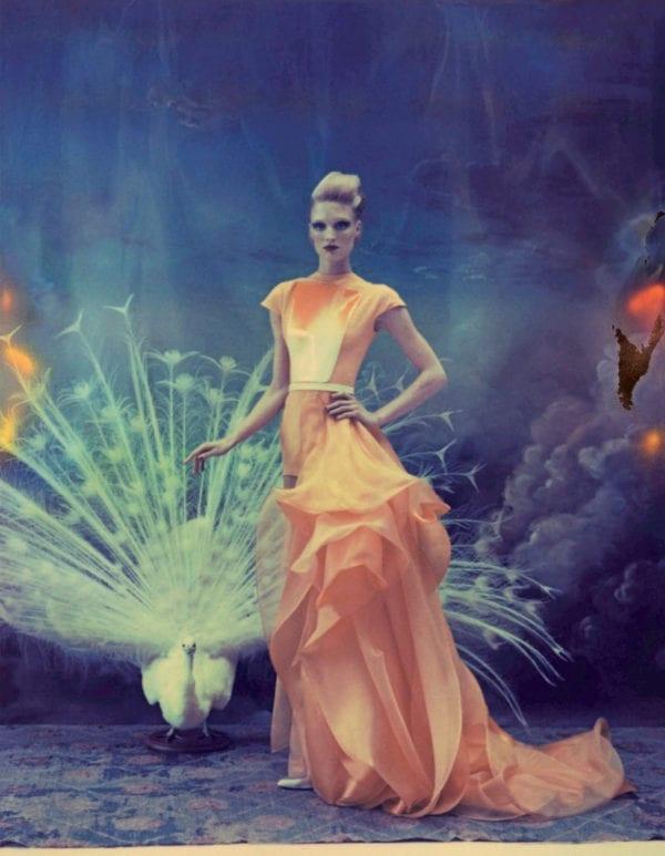 Cathleen Naundorf, Just Like a Dream, Stephane Rolland, 2014