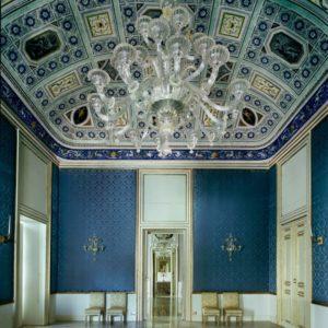 Michael Eastman, Blue Room, Naples