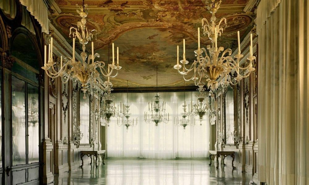 Michael Eastman, Ballroom, Venice