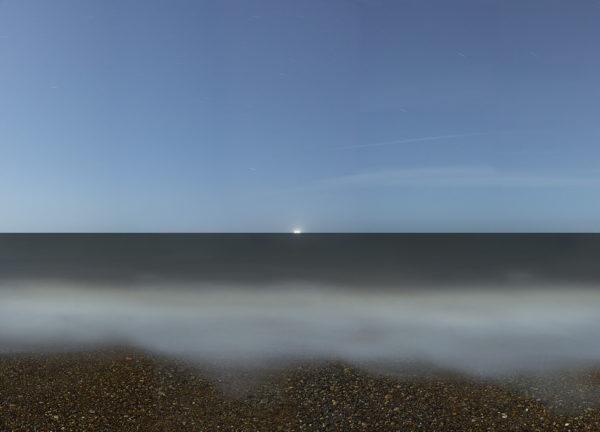 Andre Lichtenberg, Sackville Beach