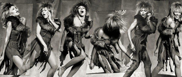 "Norman Seeff, Tina Turner, Los Angeles, ""Bel Air Sequence – Original"""