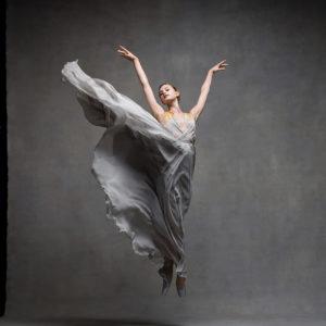Miriam Miller, New York City Ballet