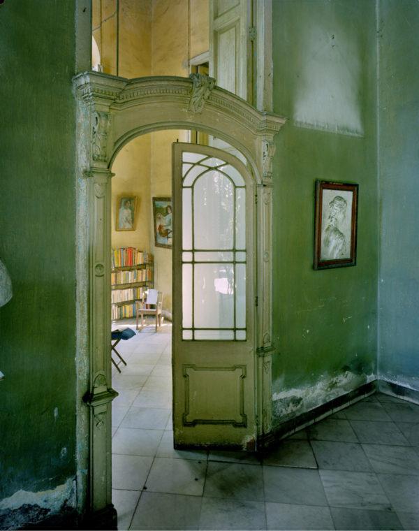 Michael Eastman, Mercedes Doorway