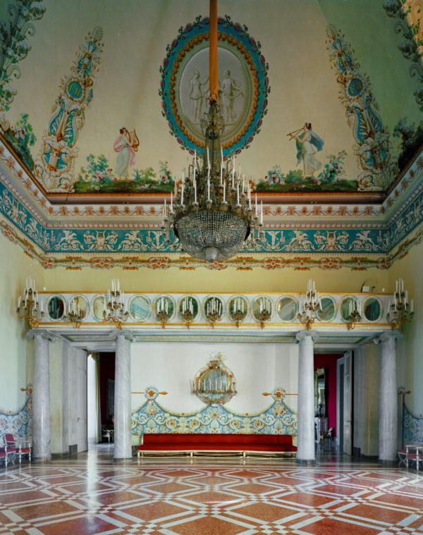 Michael Eastman, Ballroom #1, Catania