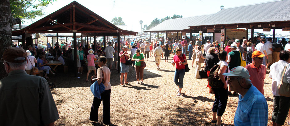 Outeniqua Farmers' Market