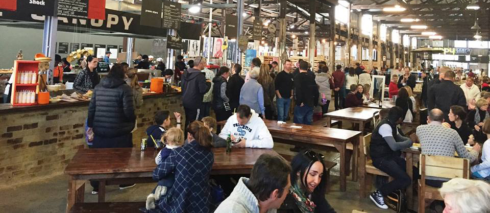 The Market Shed@1Fox