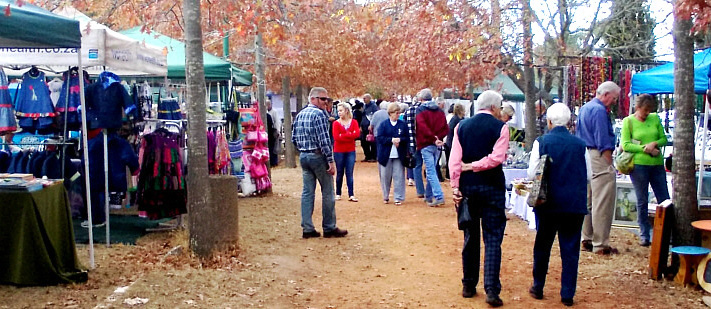 Country Craft Market