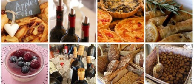 Hermanuspietersfontein Food & Wine Market