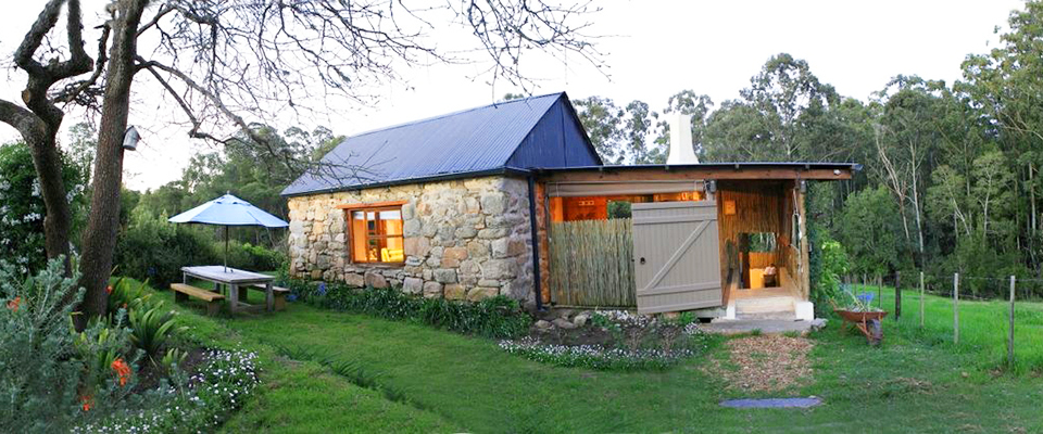 10 Amazing Farm Stays in the Western Cape
