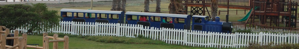 The Blue Train Park