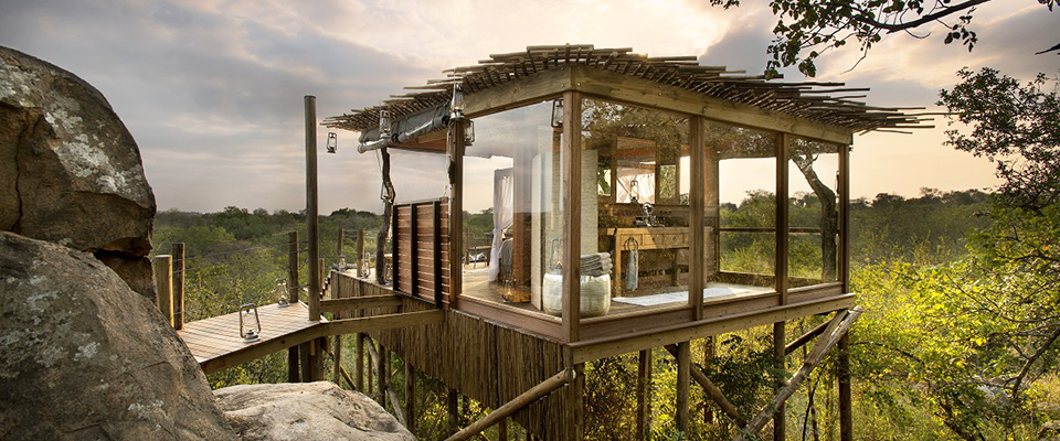 7 Awesome Treehouse Stays for Families